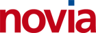 novia – Druckguss in Vollendung Logo